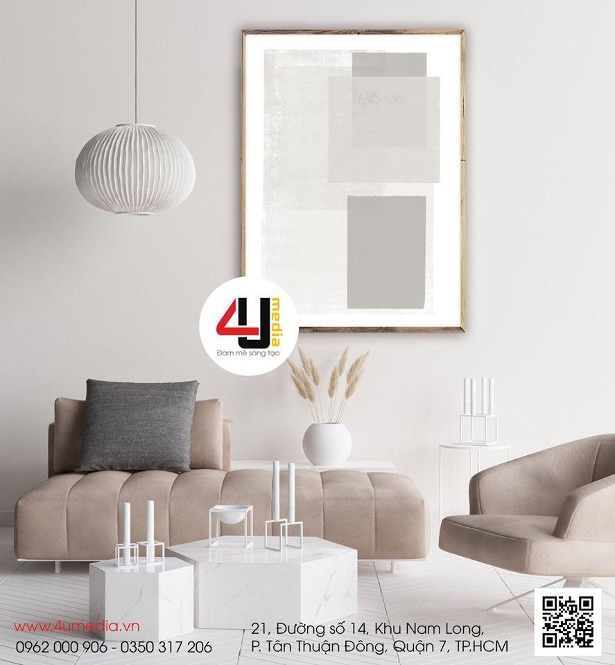 4u studio minimalism thiết kế nội thất tối giản