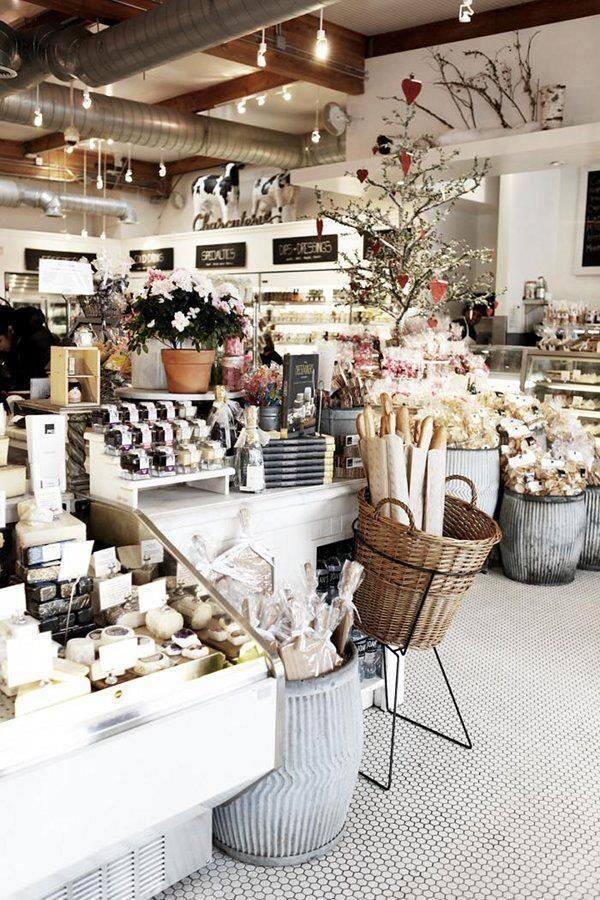 4U studio thiết kế tiệm bánh