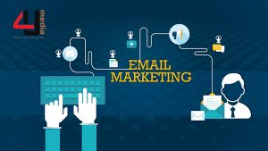 4u media dịch vụ email marketing