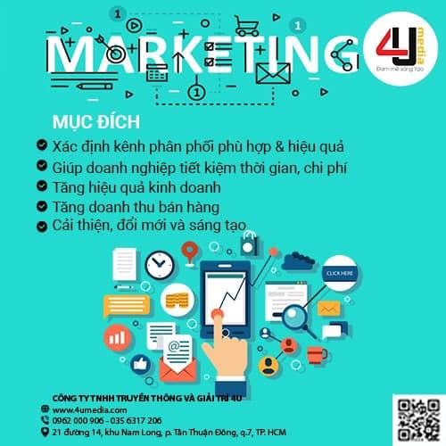 4u media marketing
